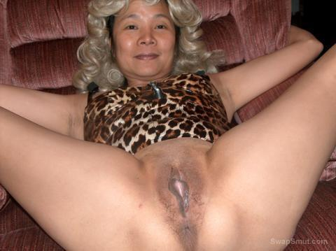 My Asian Slut Wife