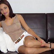 My little girl Brazilian girl Rafaella looking hot and sexy
