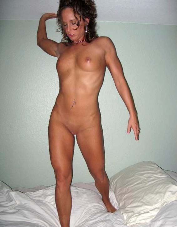 Hot amateur