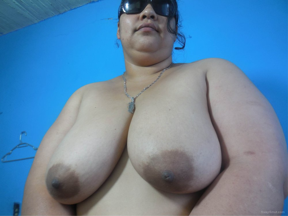 Mexican of amazing an huge and beatiful nipples 02