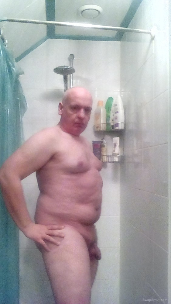 Dick man older