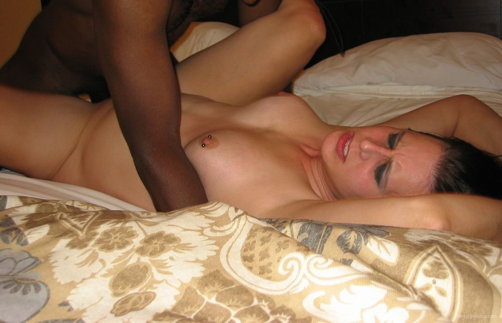 Me at a Gangbang at a hotel lots of guys interracial group sex