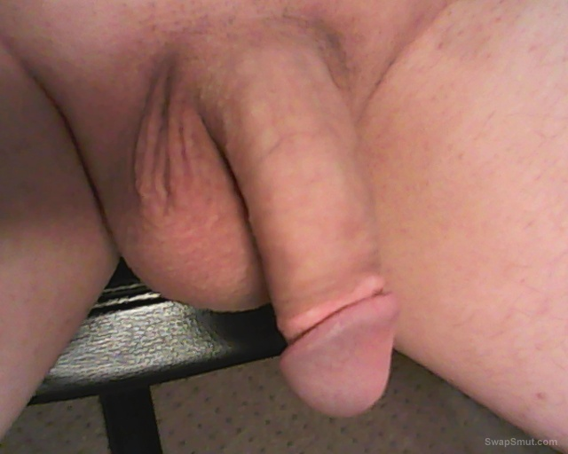 My rock hard cock wanting pussy to play with