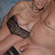 Mistress Mummy and Her gurly-boi