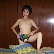 Naughty Asian Slut