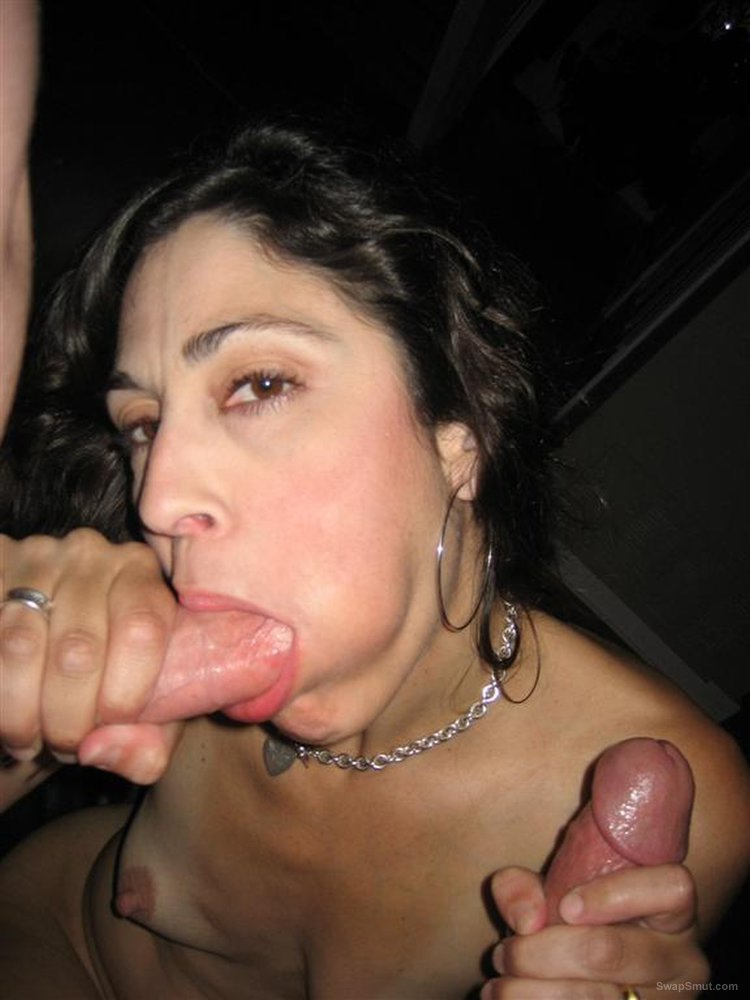 Fucking hot milf with body for making love
