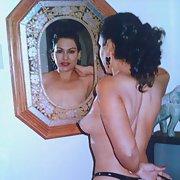 Putita latina quiere ser una modelo famosa
