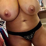 Neighbors wife visiting to cream on my cock