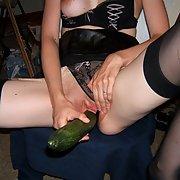 Cucumber Cunt 3