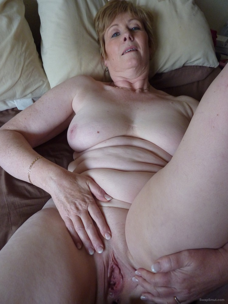 Grandma who love throat fucking