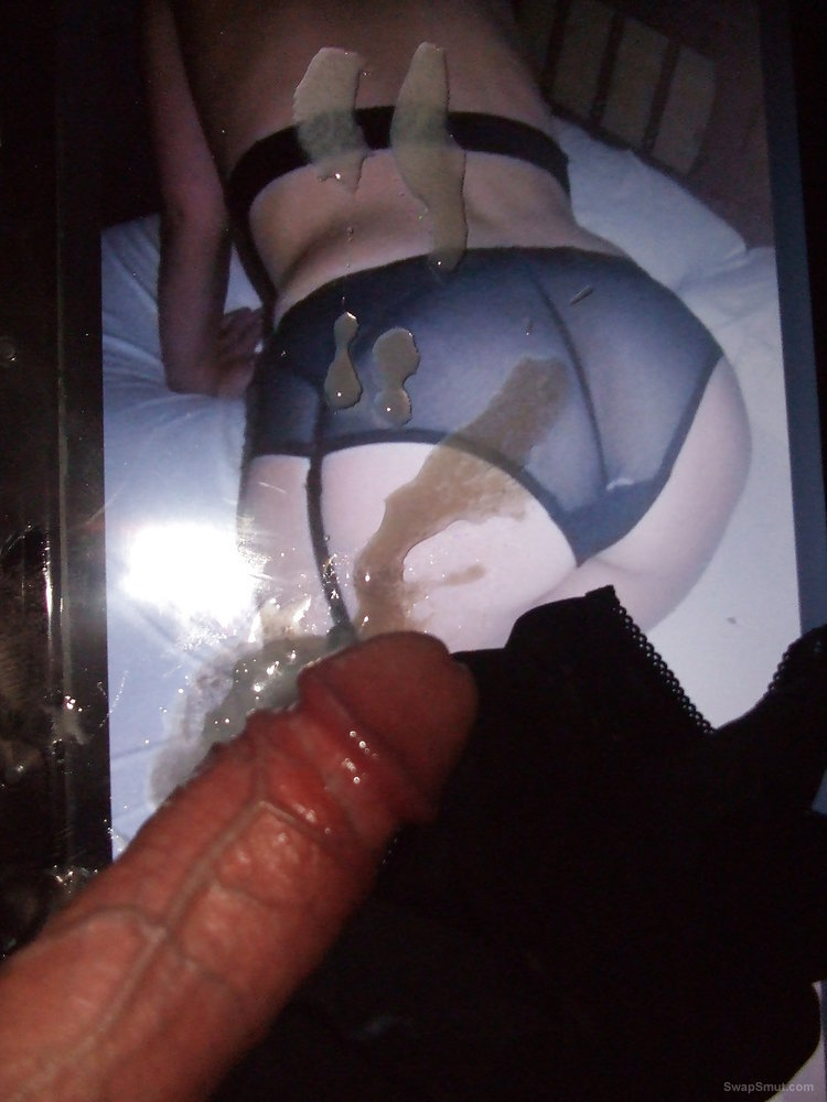 Young Cum On Mature Wives