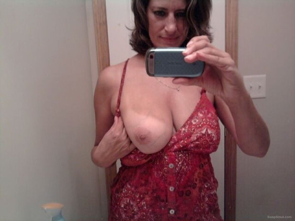 MILF Whore wanting to be a webslut self shot adult photos
