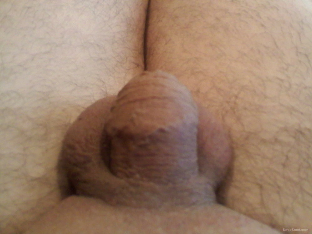 my soft cock