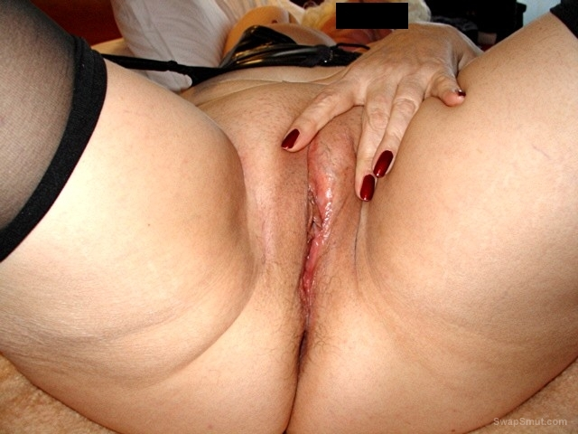 Horny Mature Lady
