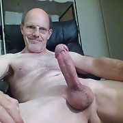 Hung hard and horny My sexy daddy cock