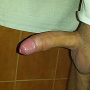 My cock is always hard and ready for fuck, welcome