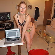 53 year old sexy Anne hot body granny part 2