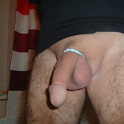 Pics of my cock for you too see