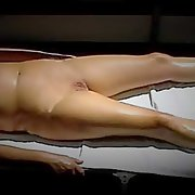 Angidi my Wife naked outdors sunbathing