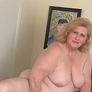 TexasGranny Big Boobs For You Which Is A Turn On To Show Them.