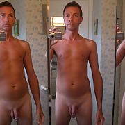 Dale from Ohio USA nude pictures exposed