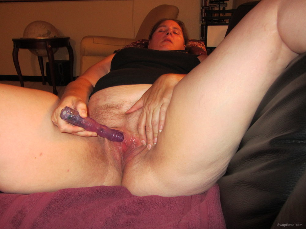 Outside in nature are the best pictures bbw masturbating with toys