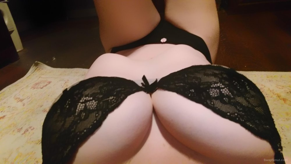 My sexy little wife loves to show off and hear the sexy things men and women want to do to her