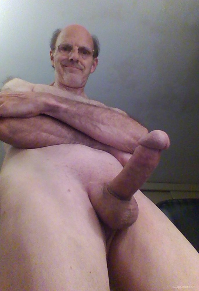 My Big Daddy Cock Needs to Be Worshiped Over and Over
