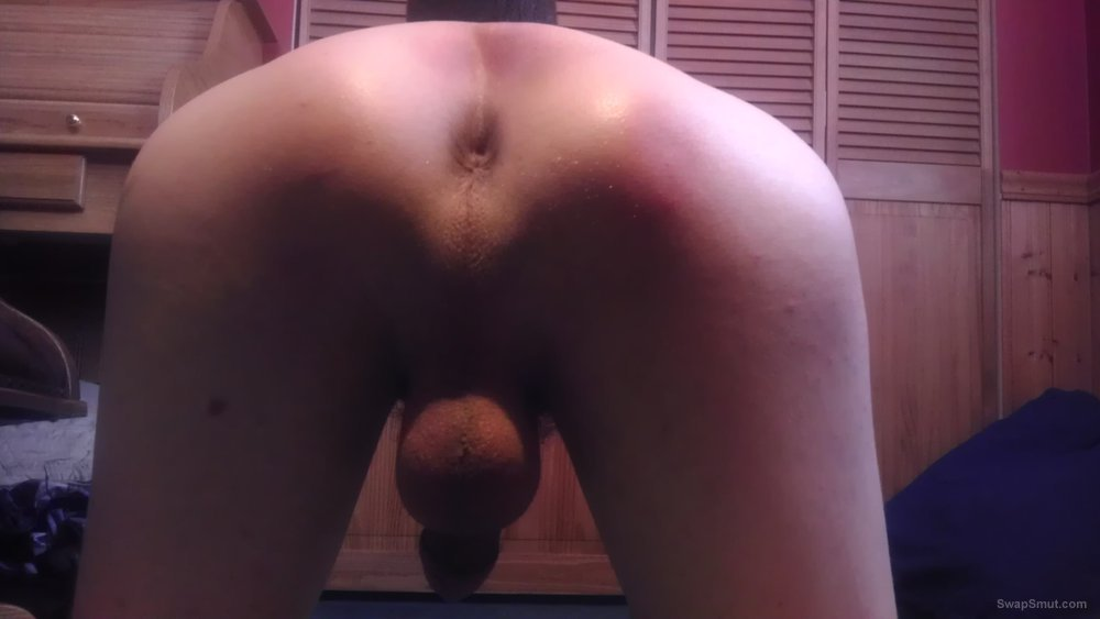 My Hot Ass For You To Fuck Hard And Deep