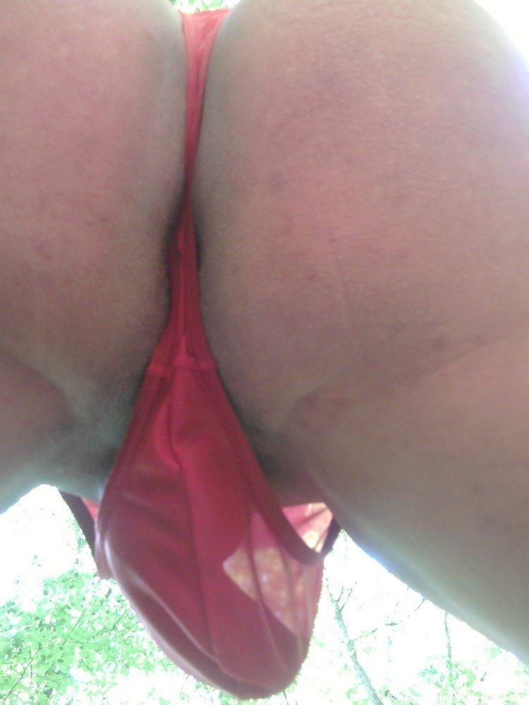 Me my ass my thongs moi mon cul mes strings cock photos