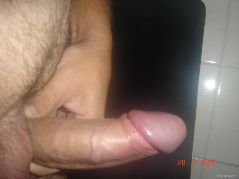 my willing cock