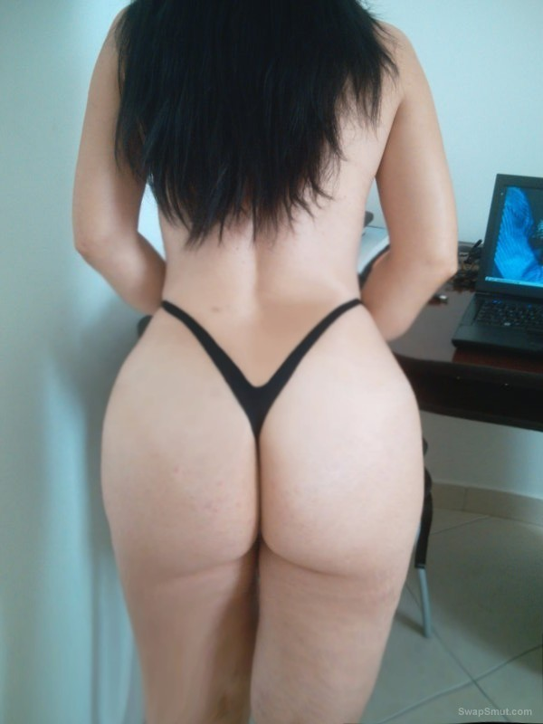 My Curvy Brazilian Wife II