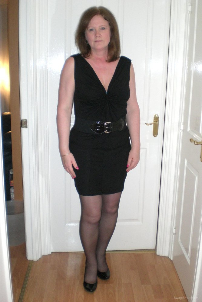 A few older photos of my mature friend LORNA