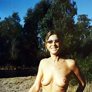 My Nude photos indoors and outdoors exhibiting my naked body