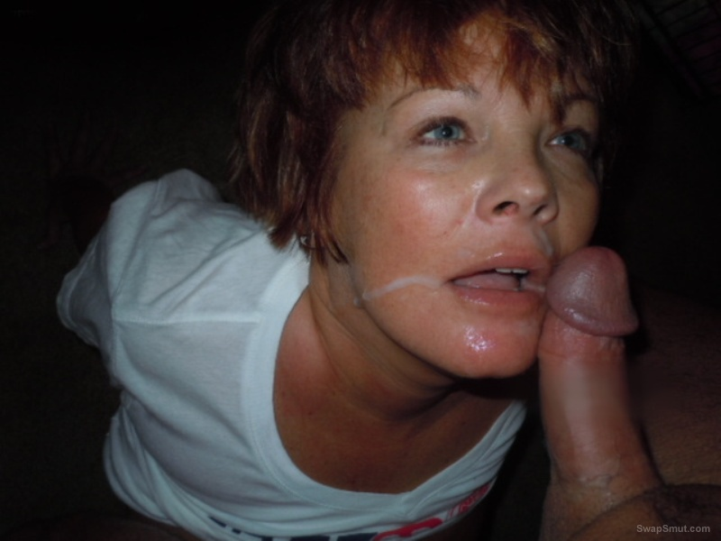 Cock in mature mouth opinion you