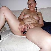 Slut Sandy from Germany