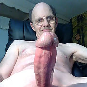 Daddys Big Cock is always hard