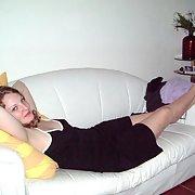 sexy Patricia aus der Schweiz (Zürich)