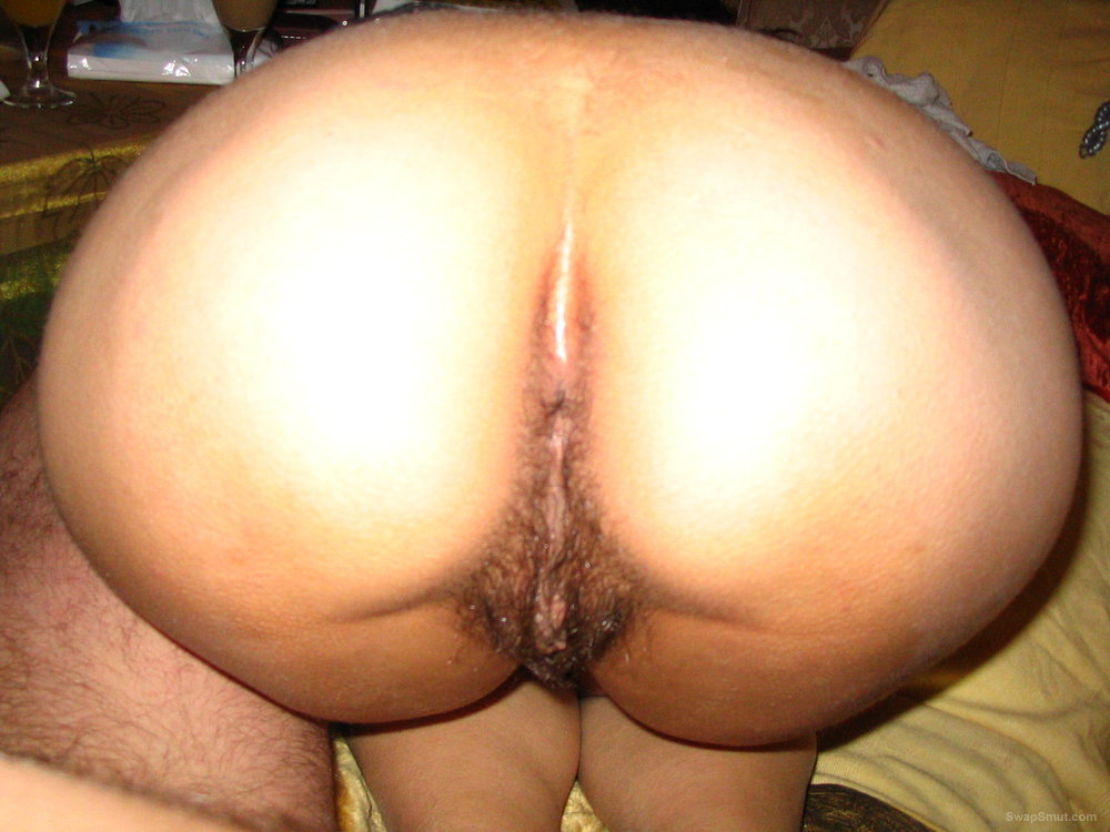 Indian hairy pussy wet