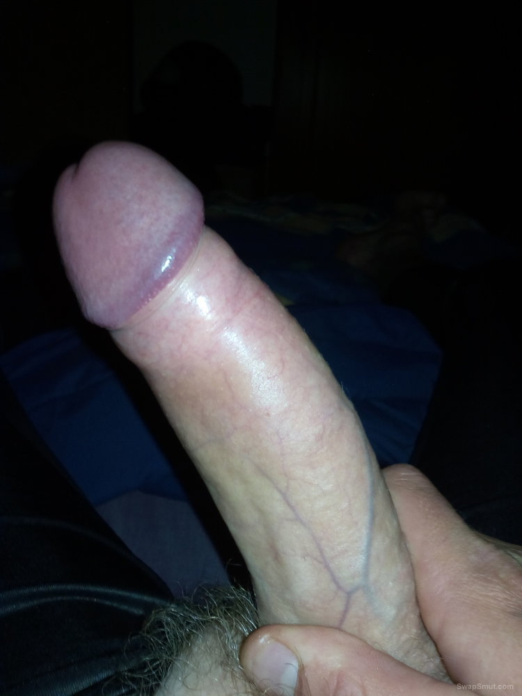 Hard cock in me