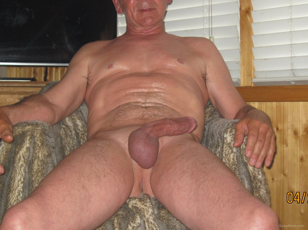 Hope you love our pics, let us know, big cock shaved smooth thick