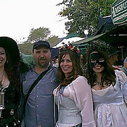 Me and my Wenches