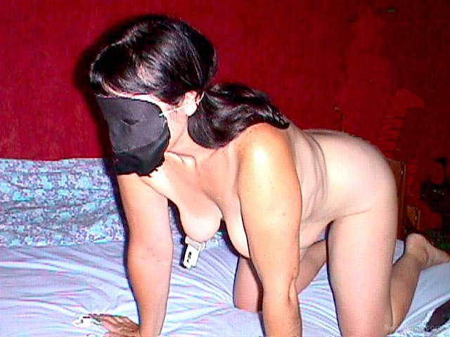 slave wife exposed photos published on internet