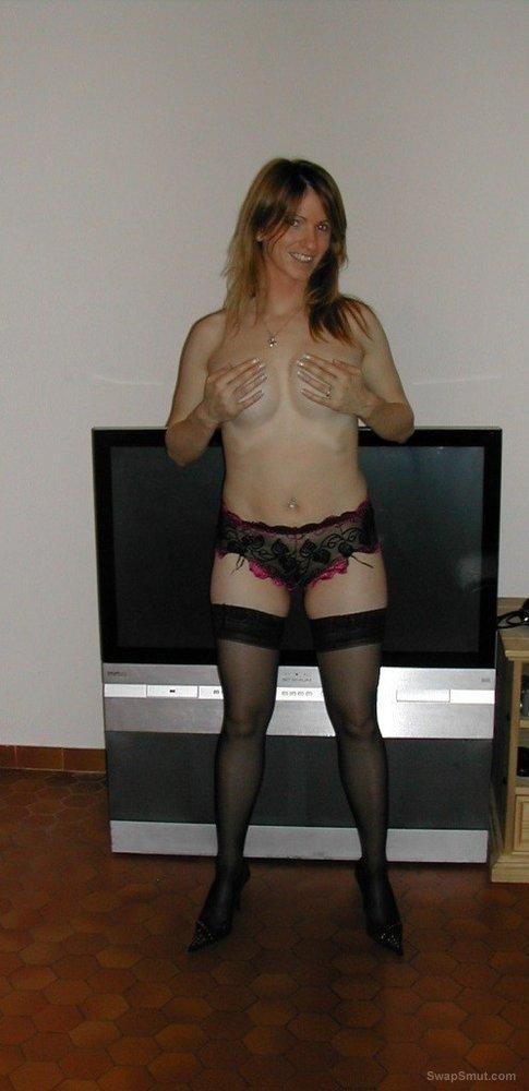 sexy bi wife 4