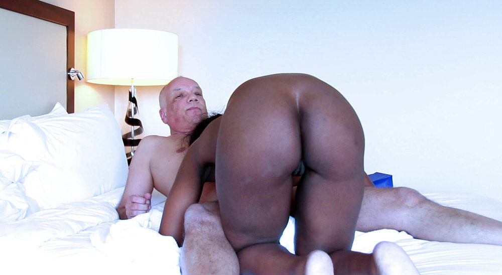 Public Porn Action with pornstar Cane and porn actress Ana Loxx