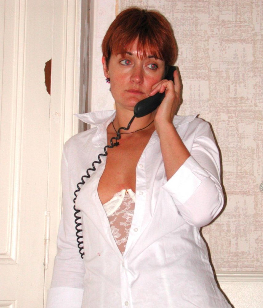 Bisexual swinger wife getting ready for a night out in finest lingerie
