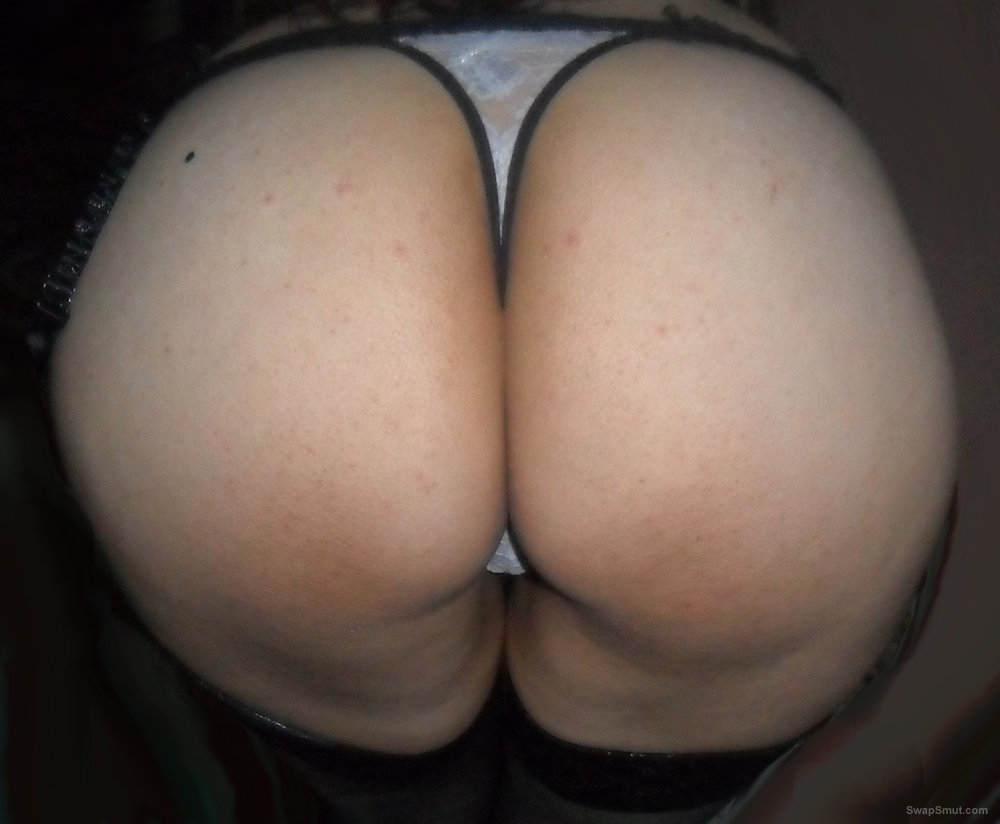 Ass for you bent over she is very horny wanting big cock up ass