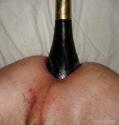 Bottle ass