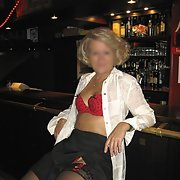 wife of our swinger friend 2