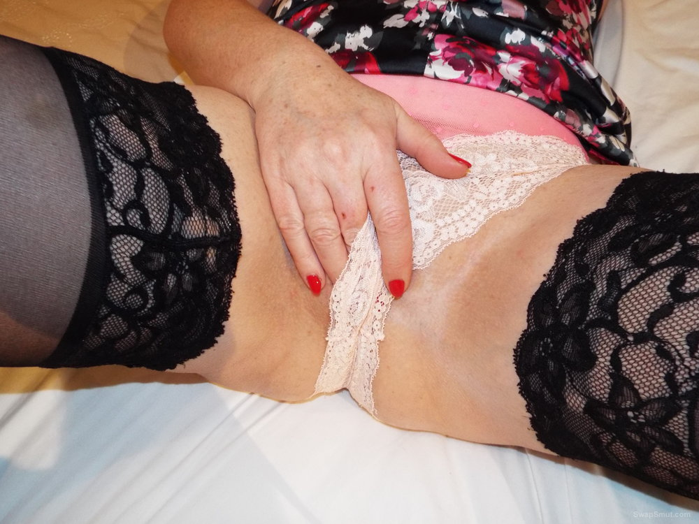 Some new knickers for you to see